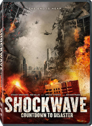 Shockwave - Countdown to Disaster 2017 Dual Audio Hindi Movie Download