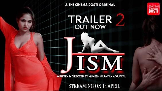 18+ Jism Hindi Cinemadosti Watch Online