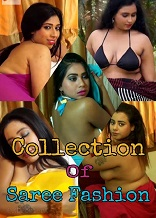 18+ Collection Of Saree Fashion IEntertainment Watch Online