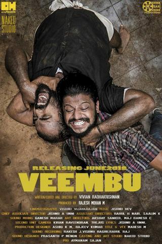 Veembu 2020 Malayalam 480p HDRip x264 400MB