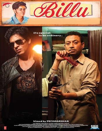 Billu Barber 2009 Full Hindi Movie BRRip Free Download