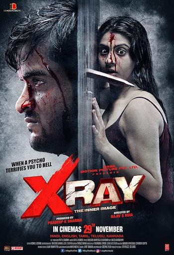 X Ray The Inner Image 2019 Hindi Movie Download