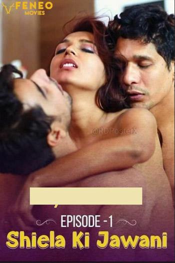18+ Sheila ki Jawani 2020 Hindi Full Movie Download