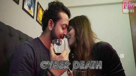 18+ Cyber Death Hindi Fliz Short Film Watch Online