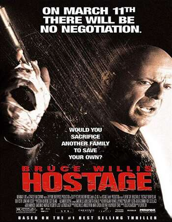 Hostage 2005 Hindi Dual Audio BRRip Full Movie 720p Download
