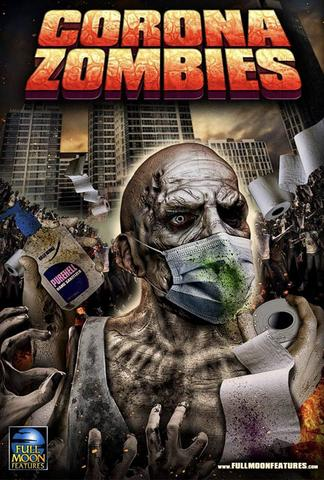 Corona Zombies 2020 English 480p HDRip x264 300MB ESubs