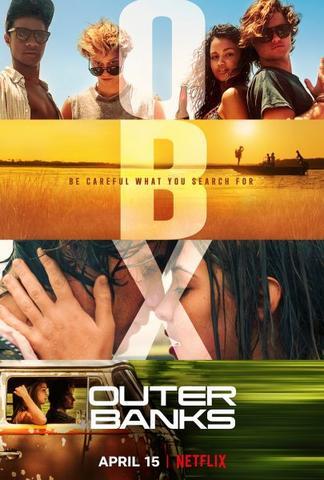 Outer Banks 2020 Netflix Hindi S01 Dual Audio 480p HDRip x264 1.3GB ESubs