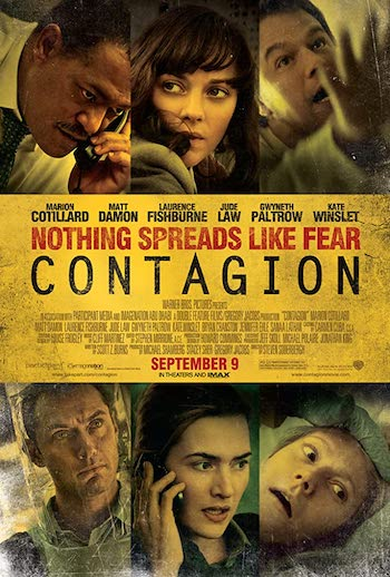 Contagion 2011 Dual Audio Hindi English BluRay 720p 480p Movie Download