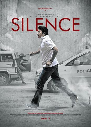 Silence 2020 Hindi Dubbed 480p UNCUT HDRip x264 300MB