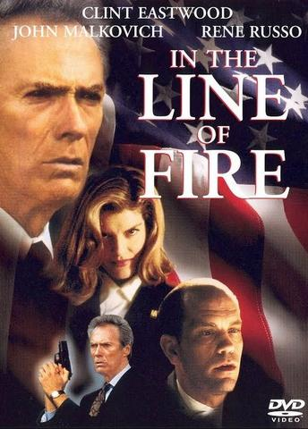 In The Line Of Fire 1993 Hindi Dual Audio 480p BluRay x264 450MB ESubs