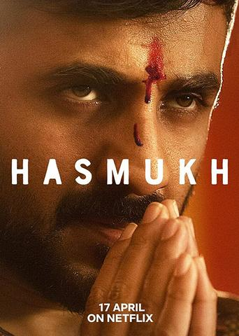 Hasmukh 2020 Netflix Hindi S01 Web Series 480p HDRip x264 800MB