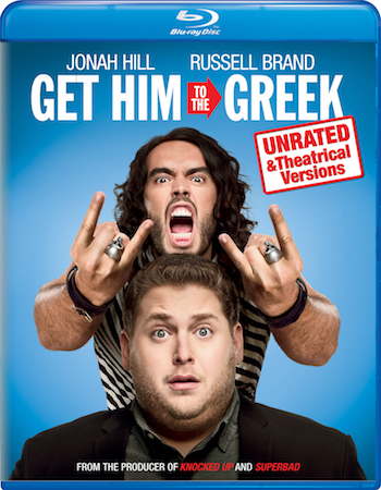 Get Him To The Greek 2010 UNRATED Dual Audio Hindi Bluray Movie Download