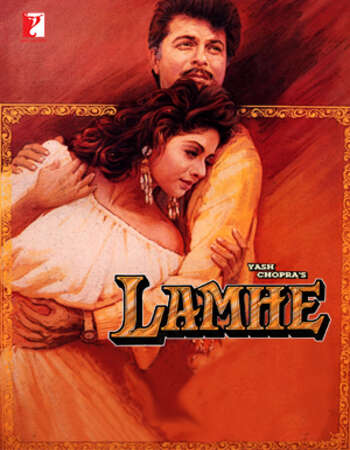 Lamhe 1991 Full Hindi Movie BRRip Free Download