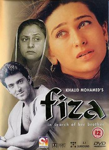 Fiza 2000 Hindi 480p HDRip x264 500MB