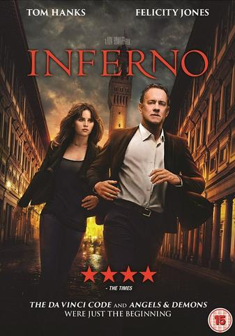 Inferno 2016 Hindi Dual Audio 480p BluRay x264 400MB ESubs
