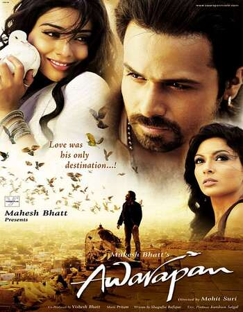 Awarapan 2007 Full Hindi Movie BRRip Free Download