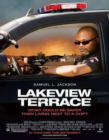Lakeview Terrace 2008 Hindi Dual Audio BRRip Full Movie 720p Download