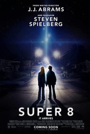Super 8 2011 Dual Audio Hindi English BluRay 720p 480p Movie Download