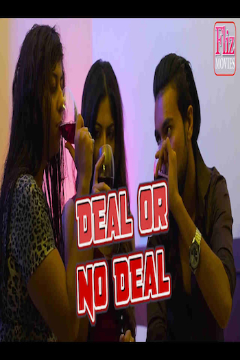 18+ Deal or No Deal 2020 Hindi Full Movie Download