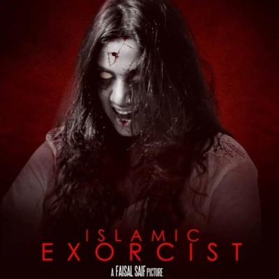 18+ Islamic Exorcist 2020 FlizMovies English Web Series 480p HDRip x264 200MB