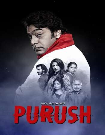Purush 2020 Full Hindi Movie 720p HDRip Download