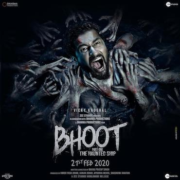 Bhoot Part One The Haunted Ship 2020 Hindi Movie Download