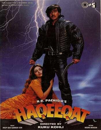 Haqeeqat 1995 Full Hindi Movie 720p HEVC HDRip Download