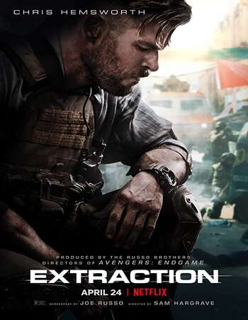 Extraction 2020 Hindi Dual Audio 1080p Web-DL ESubs