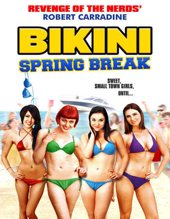 Bikini Spring Break 2012 English 720p BRRip 700MB
