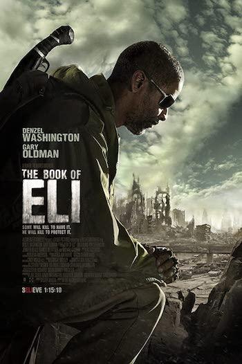 The Book Of Eli 2010 Dual Audio Hindi English BluRay 720p 480p Movie Download