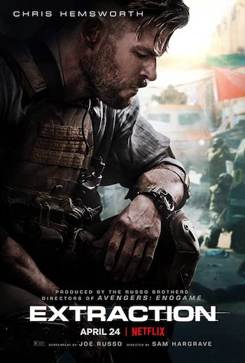 Extraction 2020 Dual Audio Hindi Full Movie Download