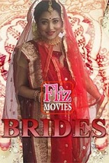 18+ Brides Hindi S01E03 Fliz Web Series Watch Online