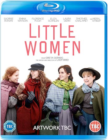 Little Women 2019 Dual Audio Hindi Bluray Movie Download