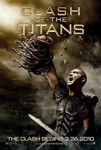 Clash Of The Titans 2010 Hindi English Dual Audio 720p 480p Bluray