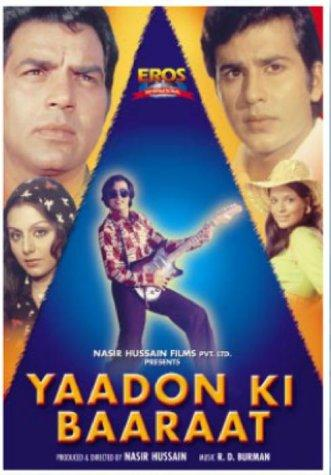 Yaadon Ki Baaraat 1973 Hindi Movie Download