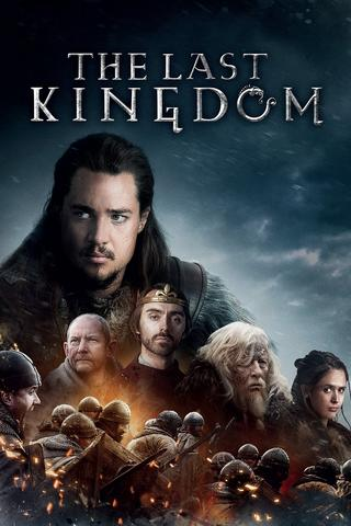 The Last Kingdom 2020 Netflix Hindi S04 Dual Audio 480p HDRip x264 1.4GB MSubs