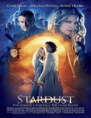 Stardust 2007 Hindi Dual Audio 720p BluRay x264