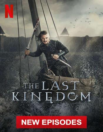 The Last Kingdom S04 Complete Hindi Dual Audio 720p Web-DL MSubs