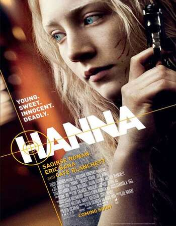 Hanna 2011 Hindi Dual Audio BRRip Full Movie 720p Download