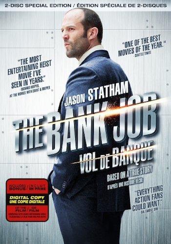 The Bank Job 2008 Dual Audio Hindi English BluRay 720p 480p Movie Download