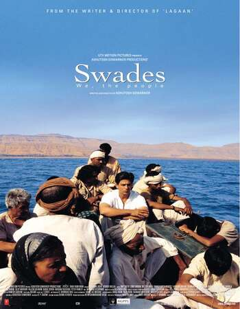 Swades 2004 Full Hindi Movie BRRip Free Download
