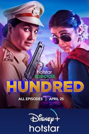 Hundred S01 Complete Hindi 720p WEB-DL 2.2GB