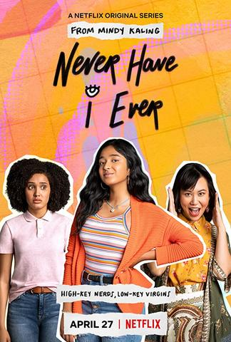 Never Have I Ever 2020 Netflix Hindi S01 Dual Audio 480p HDRip x264 850MB