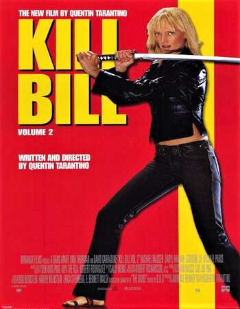 Kill Bill Vol 2 2004 Hindi Dual Audio 720p BluRay ESubs