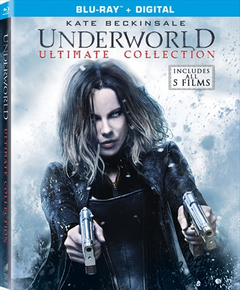 Underworld Evolution 2006 Dual Audio Hindi Bluray Movie Download
