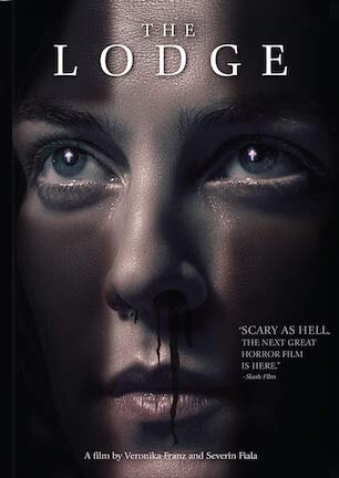 The Lodge 2020 English 480p BluRay x264 350MB ESubs