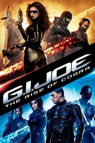 G.I. Joe The Rise of Cobra 2009 Dual Audio Hindi 480p BluRay x264 350MB ESubs