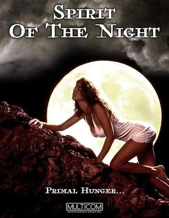 Huntress Spirit of the Night 1995 Hindi Dual Audio 800MB UNRATED DVDRip x264