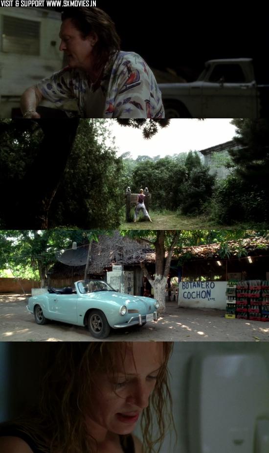 Kill Bill Volume 2 (2004) Dual Audio Hindi 480p BluRay 400MB