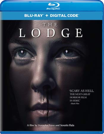 The Lodge 2019 English 720p BRRip 850MB ESubs
